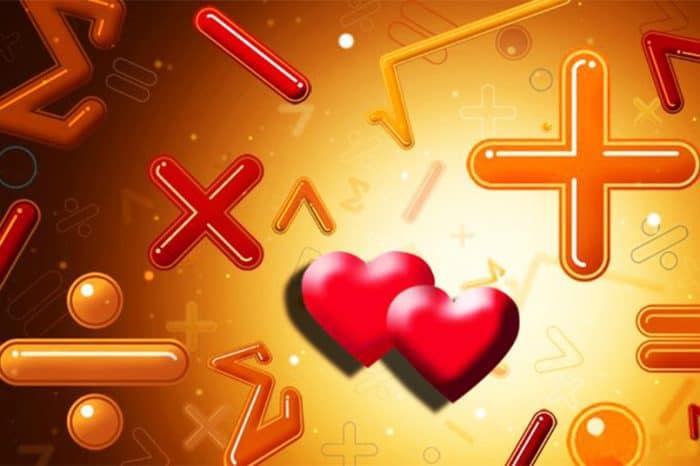 Формула Любви и гармоничных отношений