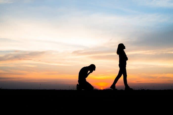 От любви до ненависти: почему люди разводятся
