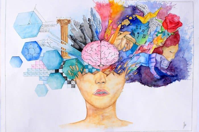 Характеристика линии ума: какой у вас интеллект?
