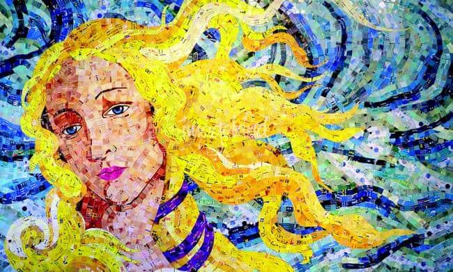 «Меня не замечают мужчины»: гармонизация Венеры