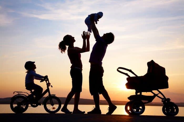 Как сохранить семейные отношения? Правила крепкой семьи