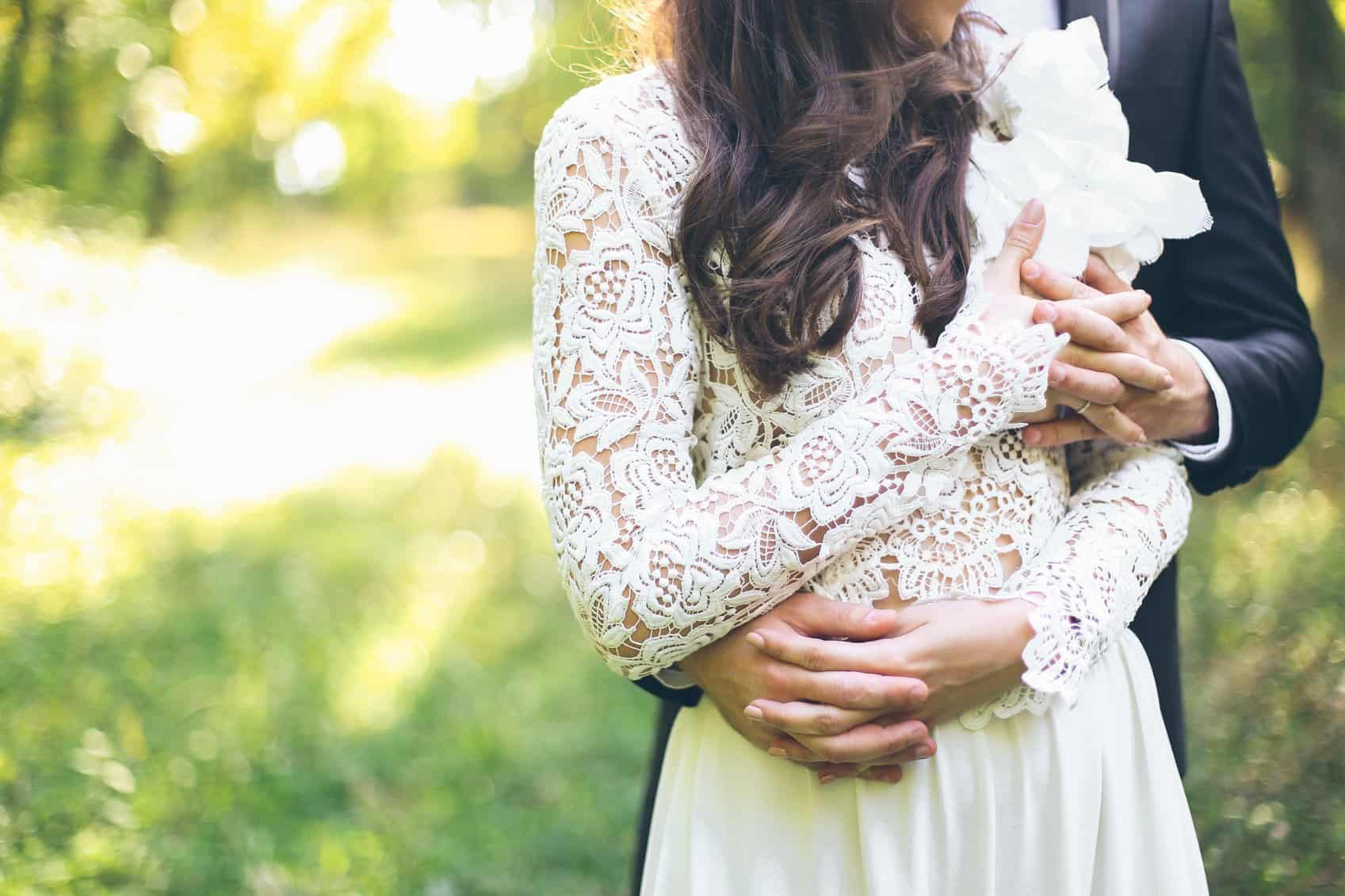 Линия брака на ладони примеры