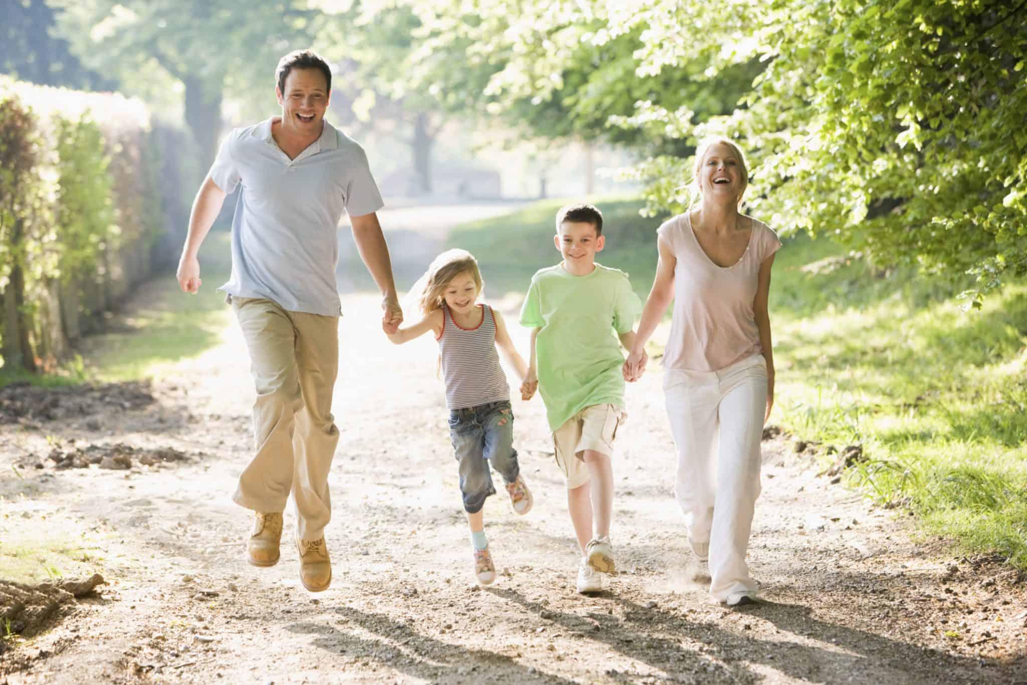 правила крепкой семьи