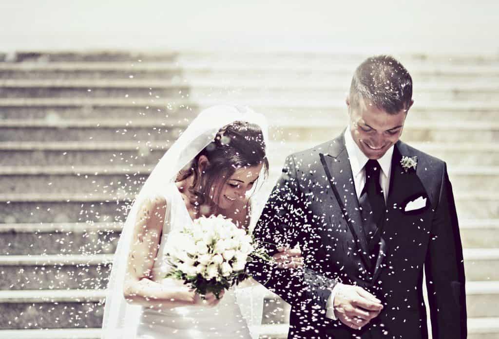 хиромантия линия брака