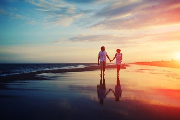 Идеальная совместимость с партнером по числу судьбы