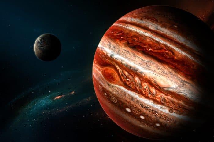 Соединения Юпитера в натальной карте: благая сила Гуру