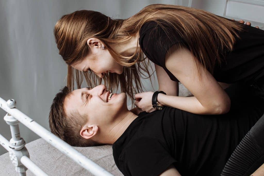 Сексуальная совместимость по дате рождения