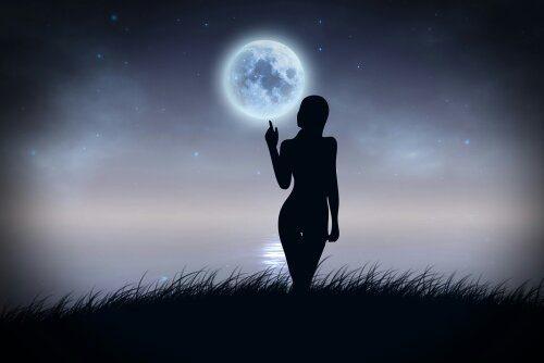 Гармонизация Луны и лунный календарь