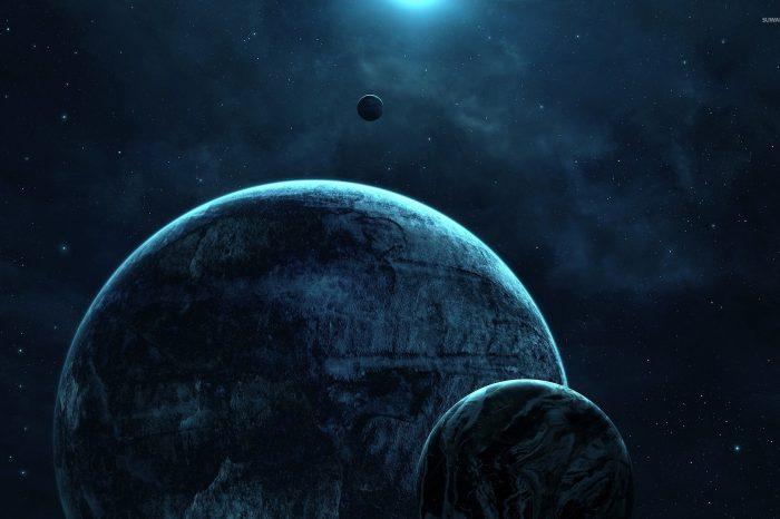 Запись вебинара. Разбираем Планеты Раху и Кету в натальной карте