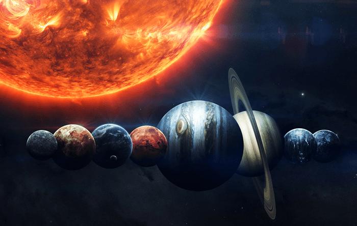 Соединение Солнце Меркурий в натальной карте