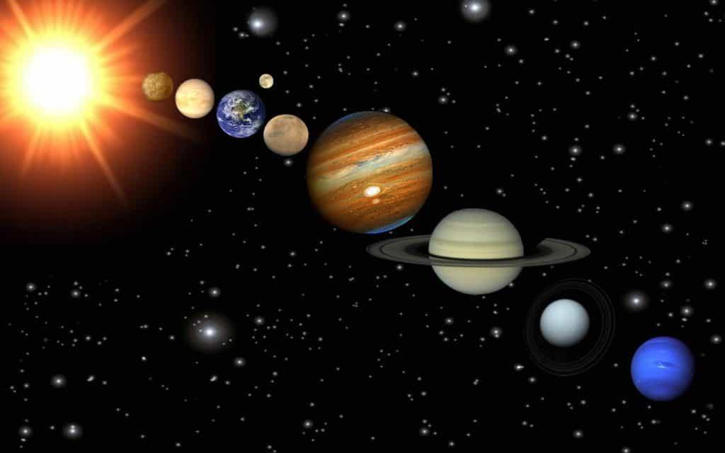 3 дом в астрологии