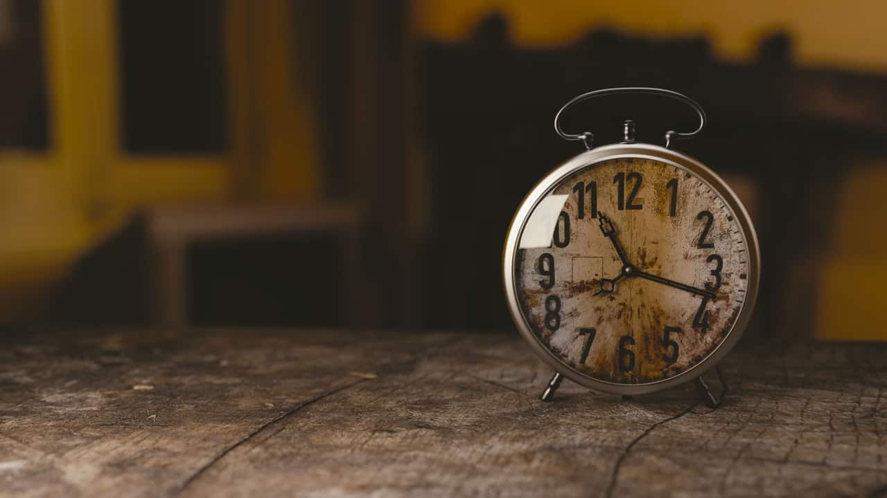 значение одинаковых чисел на часах