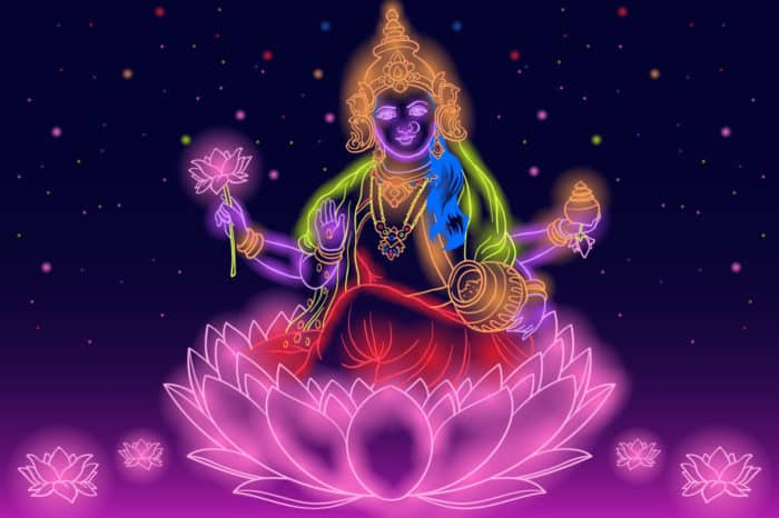 Практики в чудесные дни Ашвина Наваратри