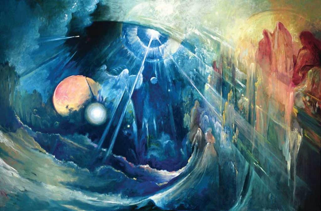 12 дом в астрологии