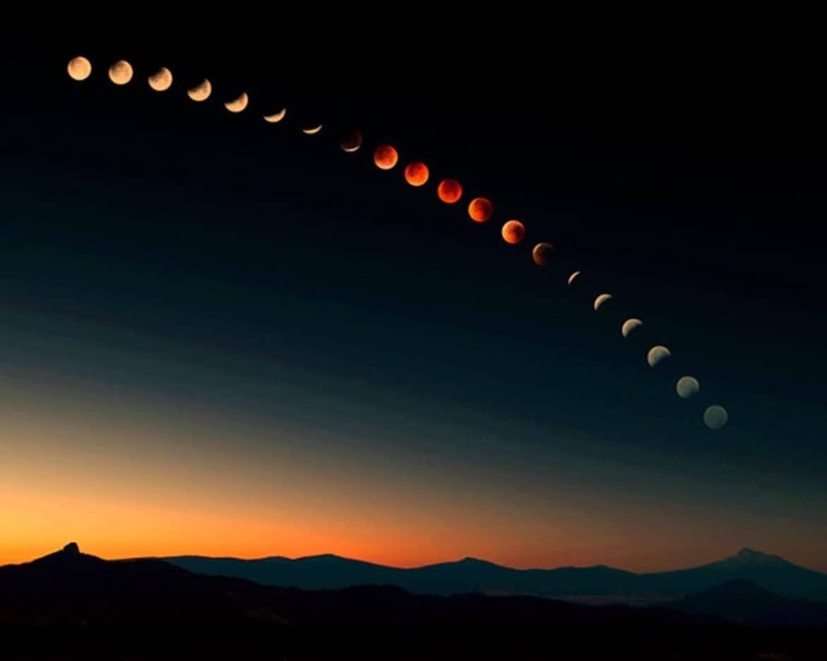 что нужно делать на убывающую луну