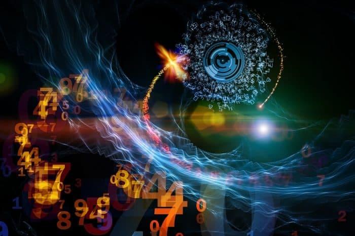 Нумерология. Числа и их влияние на нашу жизнь. Запись вебинара
