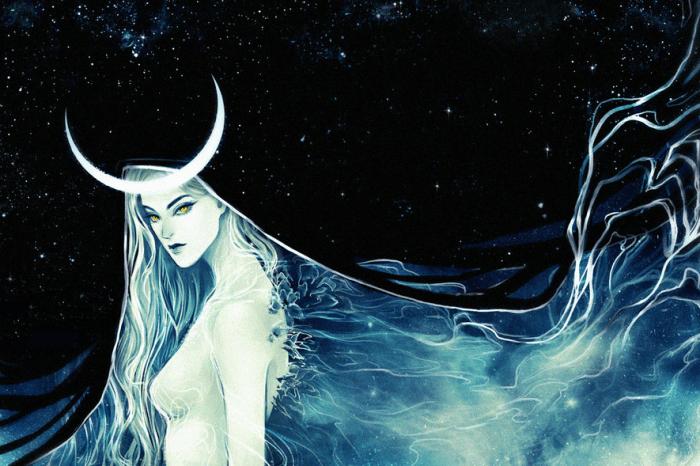 Что нужно делать на растущую Луну - Советы астролога