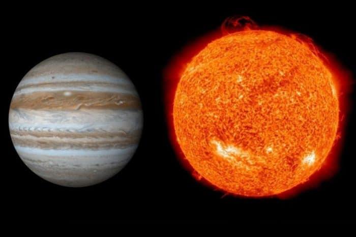 Что дает соединение Солнце Юпитер в натальной карте