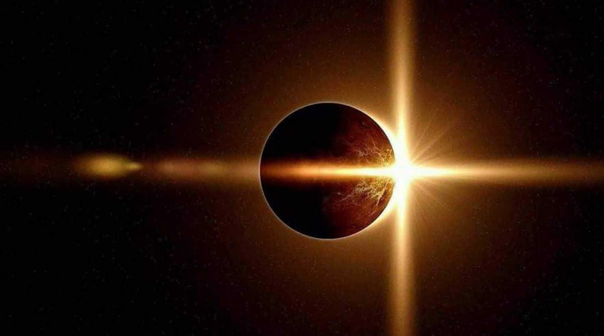 что такое черная луна