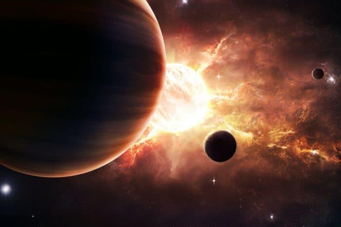 Влияние Юпитера на человека и его судьбу