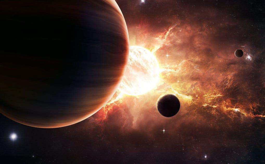 Влияние Юпитера на человека