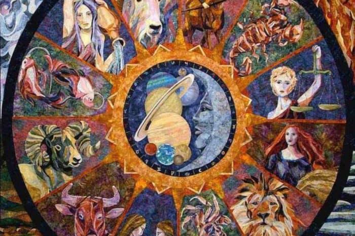 Астрологический гороскоп на 29 августа 2018 года