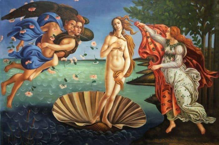Венера в натальной карте мужчины и женщины. Запись вебинара