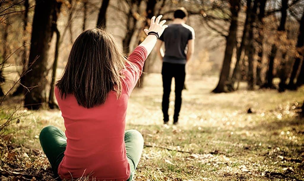 Как избавиться от прошлых связей