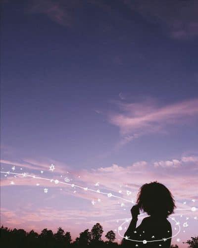 мечта стать астрологом
