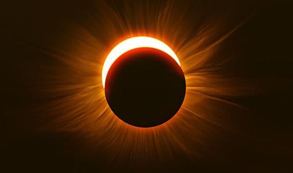 Солнечное затмение в вашей натальной карте. Запись вебинара