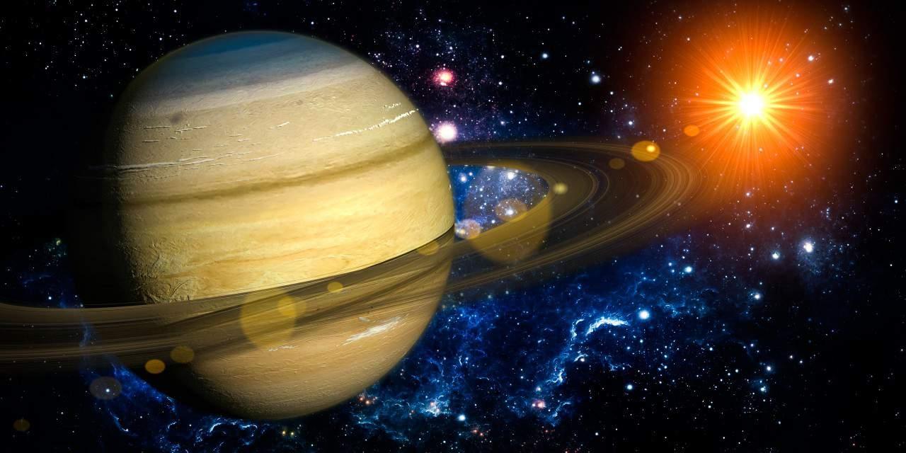 соединение солнце сатурн