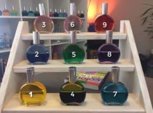 цветотерапия лечение цветом