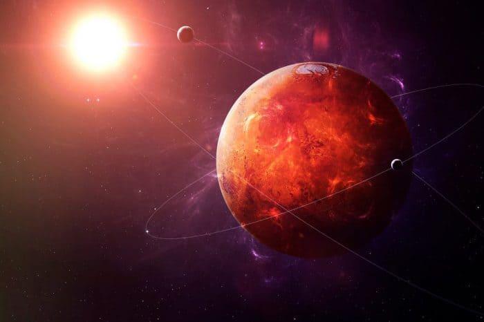 Ретроградный Марс в знаках зодиака: что он несет?