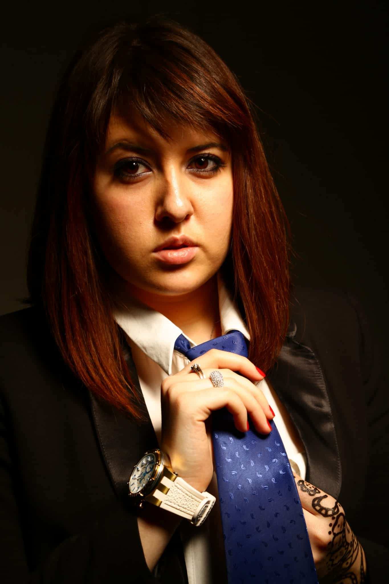 зита багирова