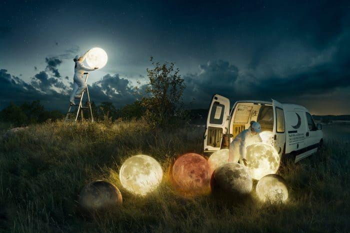Лунный месяц: Как распланировать лунный цикл?