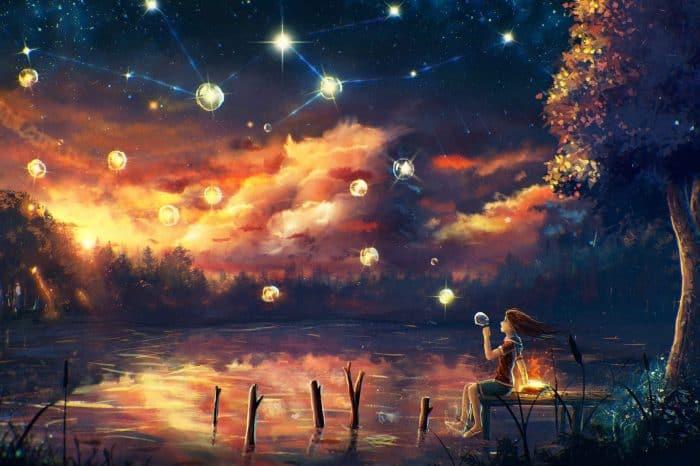 Астрология желаний: Как исполнять свои желания? 5 мощных практик
