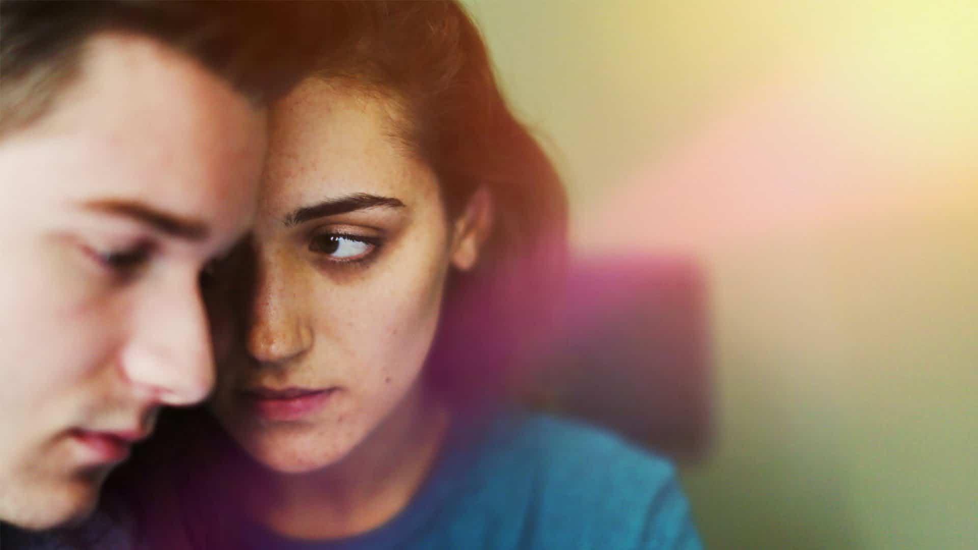 кармические отношения между мужчиной и женщиной