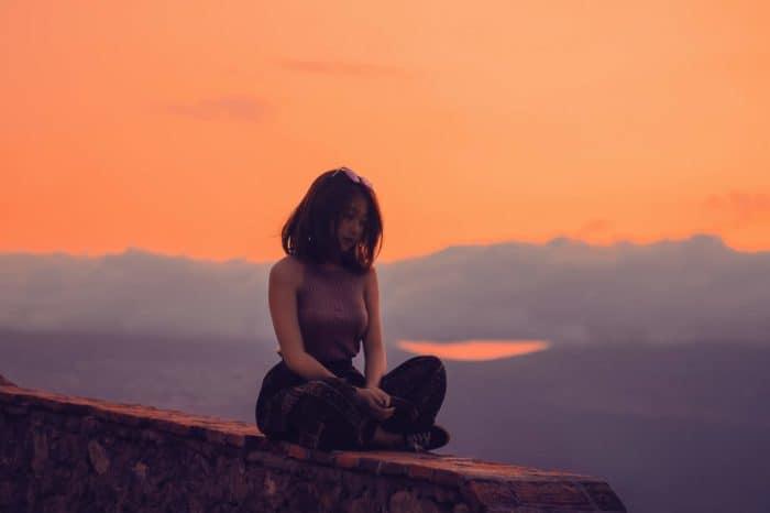 Как исполнить желание с помощью медитации?
