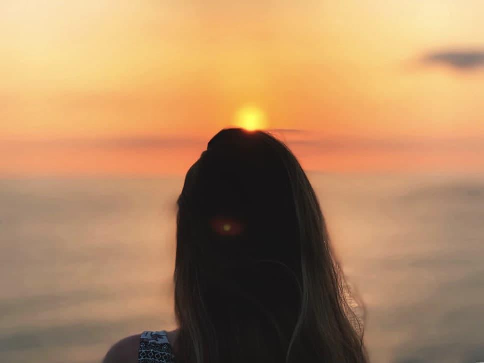 как солнце влияет на человека