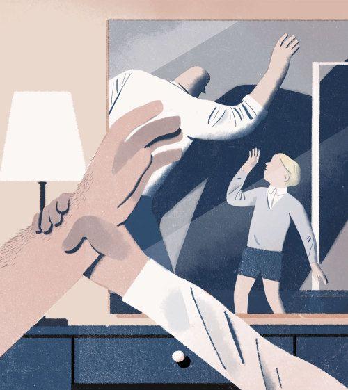 как простить обиду на родителей