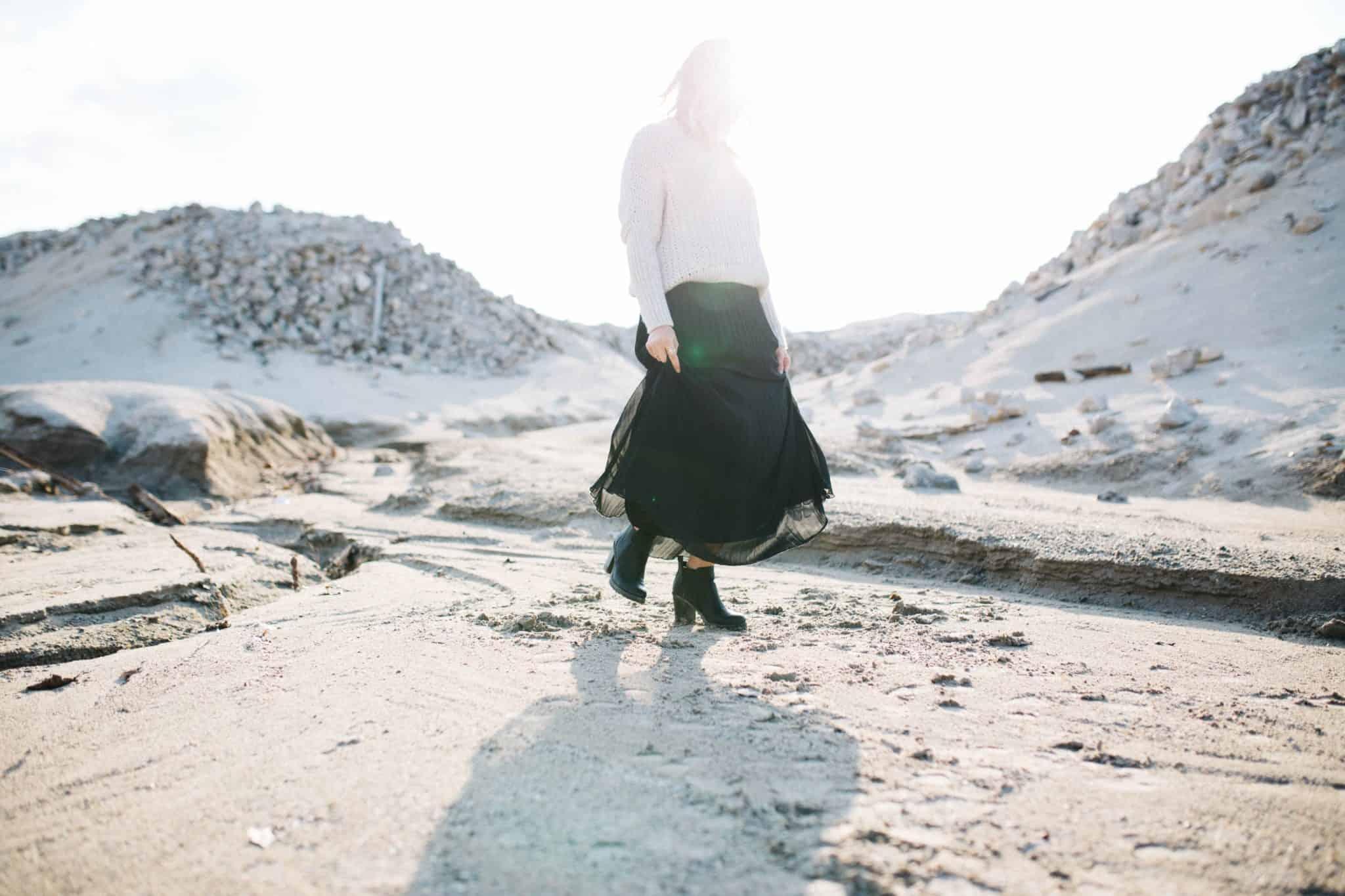 ведическая женщина