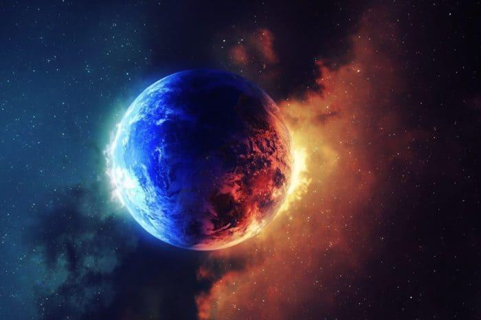 Что дает человеку сожжение планет в натальной карте