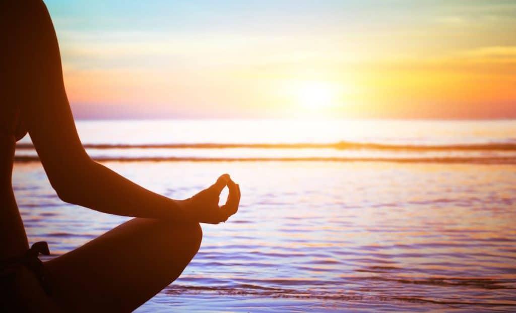 медитация любви