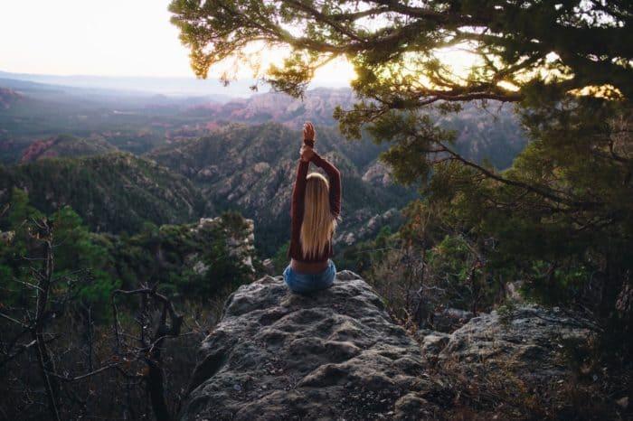 Как восстановить здоровье с помощью медитации