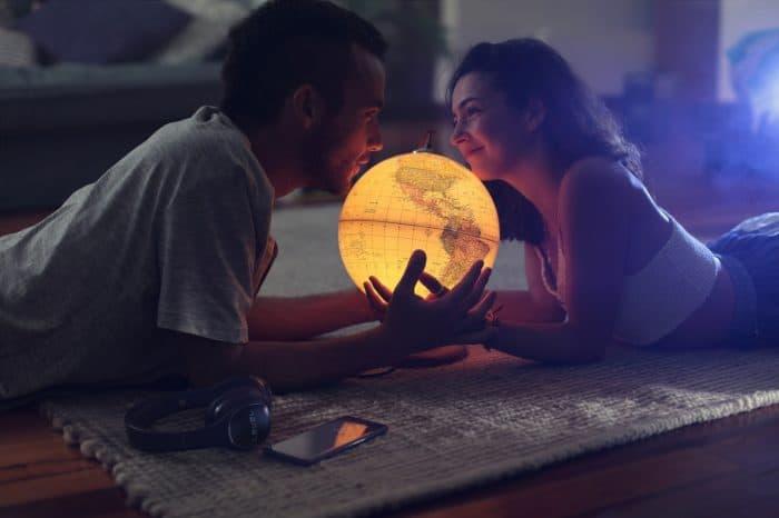 Как улучшить отношения: 5 языков любви