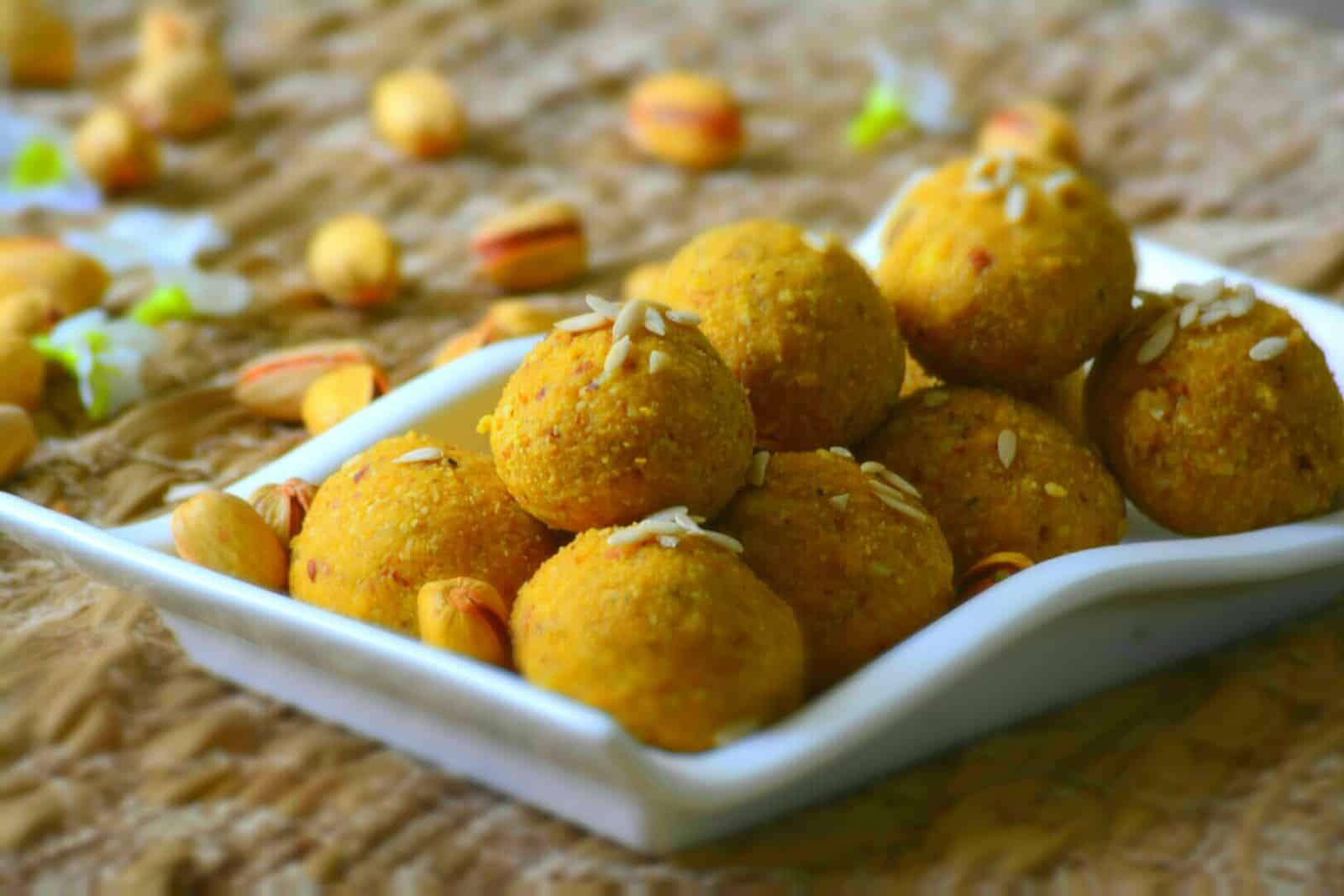 индийские рецепты