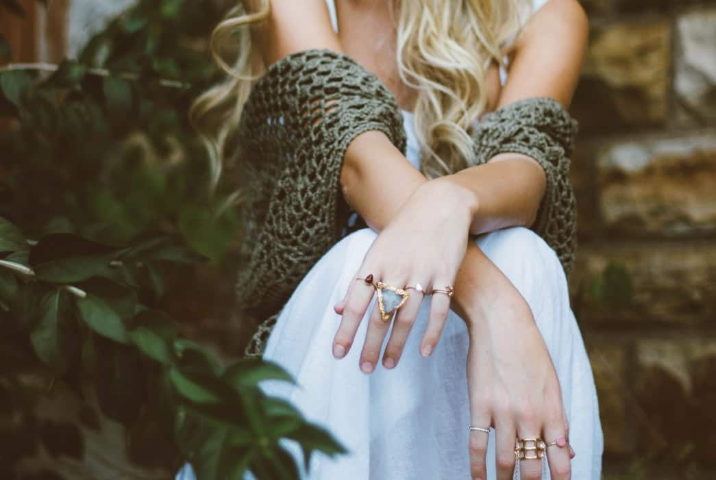 Тайны хиромантии: На каком пальце носить кольцо? Школа астрологии LAKSHMI