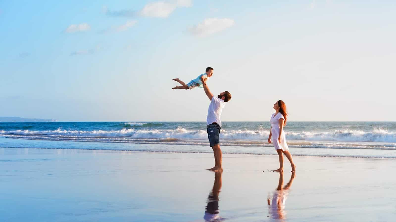 как наладить отношения с сыном