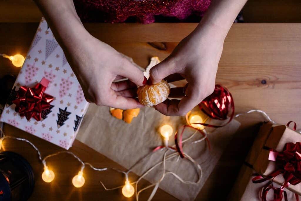 как сделать карту желаний на новый год