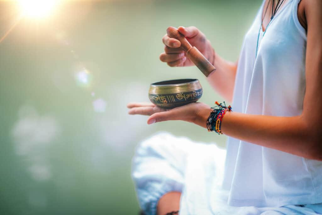 духовные практики для женщин